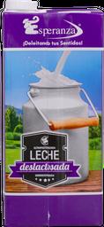 Leche Deslactosada
