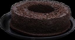 Rosca Panqué de Chocolate