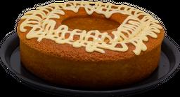 Rosca Panqué de Rompope