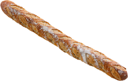 Baguette Multi-Semillas