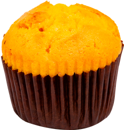 Muffin de Rompope