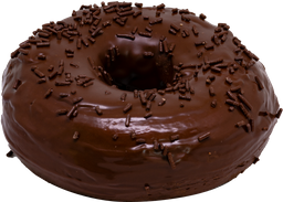 Dona Doble Chocolate