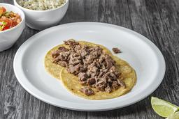 Taco Bisteck