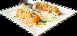 Maki Salmon Roll