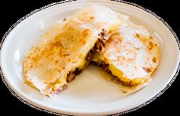 Sincronizada Bisteck con Queso