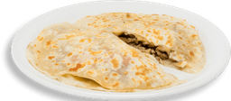 Sincronizada Burrita