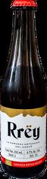 Cerveza Rrëy Kölsch