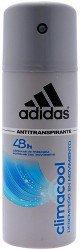 Antitraspirante Adidas Climacool