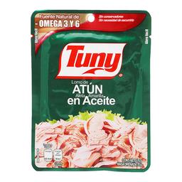 Atun En Aceite Pouch