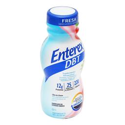 Enterex Dbt Fresa 237mL