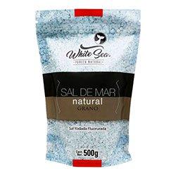 Sal De Mar Natural Grano