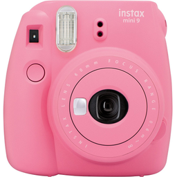 Camara Instax Mini 9 Flamingo