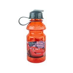 Botella Deportiva Tritan 14 Oz Cars