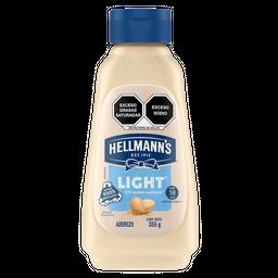 Hellmanns Mayonesa Light