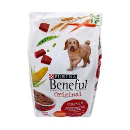 Alimento Para Perro Beneful Original Adulto Raza Mediana 4 Kg