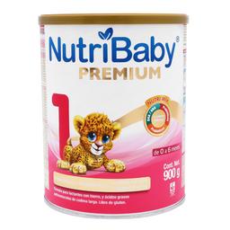 Flanax Nutribaby Formula Para Lactantes