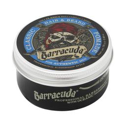 Cera Para Cabello Barracuda Clásica 70 g