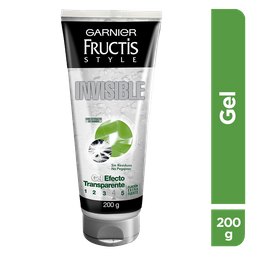 Gel Fijador Pure Fix Ultra Fructis Style