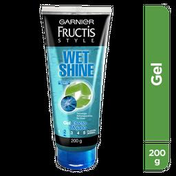 Gel Fijador Wet Shine Fructis Style