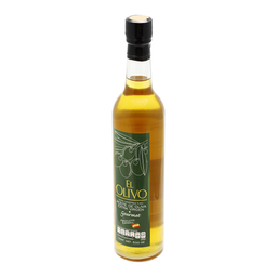 El Olivo Aceite de Oliva Extra Virgen
