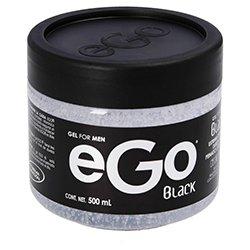 Gel Caballero Ego Black