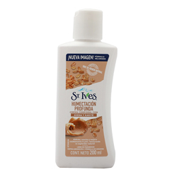 St. Ives Crema Corporal