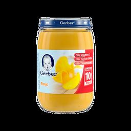 Gerber Papilla De mango etapa 3