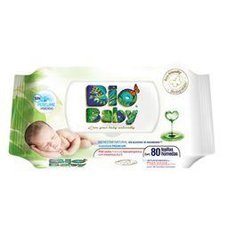 Bio Baby Toallitas húmedas Para bebe