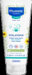 Mustela Stelatopia  Crema Emoliente  para Piel Atopica