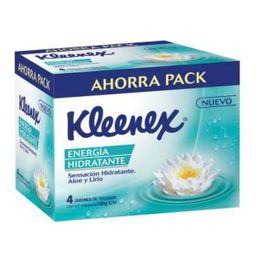 Kleenex Jabon barra Energia hidratante