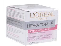 Dermo Expert Crema facial Hidratotal Día