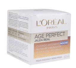 Dermo Expert Crema facial Jalea real noche
