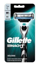 Gillette Rastrillo Mach 3