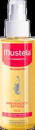 Mustela Aceite Prevención Estrias