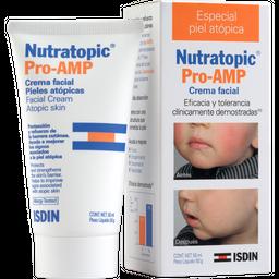 Isdin Neutropic ProAmp Crema Facial Piel Atópica