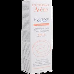 Avène Hidratación Hydrance Optimal Uv Ligera