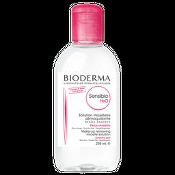Bioderma Limpieza Sensibio H2O