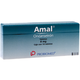 Amal 10 Tabletas