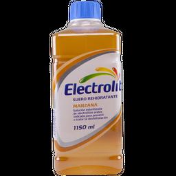 Electrolit Manzana