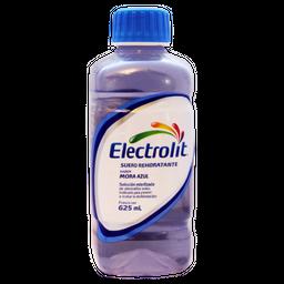 Electrolit Mora Azul Suero Rehidratante