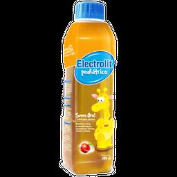 Electrolit Pediatrico manzana