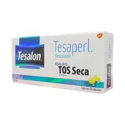 Tesalon Tesaperl Oral