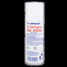 Traumazol Solución 175 mL (100 mL)