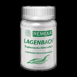 Remexa Paquete Lagenbach Suplemento Alimenticio