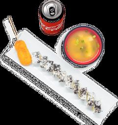 Envío Gratis: Paquete Godín +  Coca-Cola Sin Azúcar