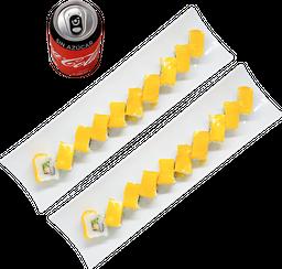 Envío Gratis: 2x1 Sensai Roll  +  Coca-Cola Sin Azúcar