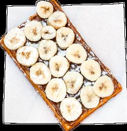 Banana Temptation