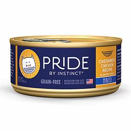 Pride Para Gato Cheshire S Chicken Minced Pollo
