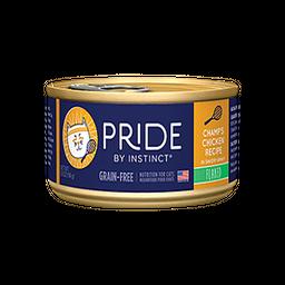 Pride Para Gato Champ S Chicken Flaked Pollo