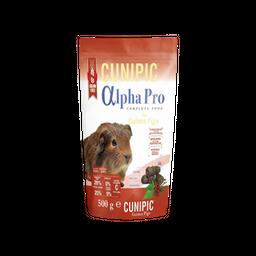 Cunipic Alpha Pro Alimento para Cuyo 500 gr